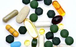 Nutrient Dietary Supplement, Schwitz Biotech, Prescription