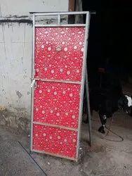 Own brand Fiber Door, for Home