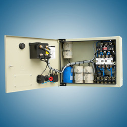 MDP-40 RCSR Single Phase Submersible Panels