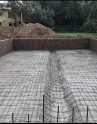 Swimming Pool Design and Development Services