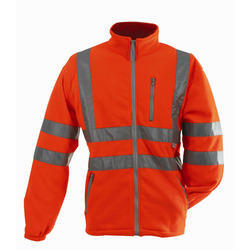Orange Work Wear, Size: Medium