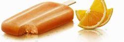 Likstick Orange Ice Cream
