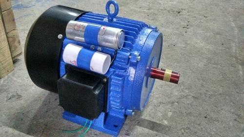 5 hp single phase motor