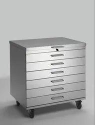 Hospital Medicine Storage Cabinet