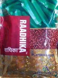 Hybrid Vegetable Seeds, Packaging Size: 250gm