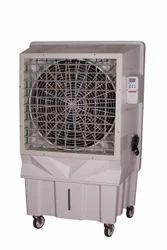 Plastic Tent Cooler, Capacity: 200 Litre