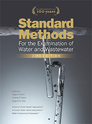 APHA Standard Methods Examination Water Wastewater 23rd Ed