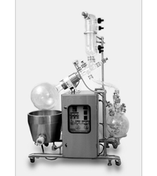 Boro G Rotary Film Evaporator, Automatic Grade: Automatic, Model Number: Brfe