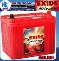 40LBH Exide Car Battery