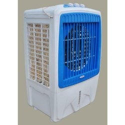Blue Smarty Plastic Air Cooler Body, For Used In Air Cooler