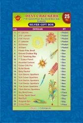 Diwali Gift Pack Crackers