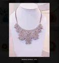 Crest International N10 Wedding Necklace
