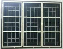 Fiberglass Mosquito Net Window