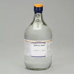 Sulphuric Acid L.R Grade