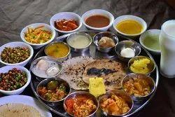 Basic Indian Dinner Multi Cuisine Restaurant In MP