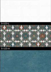 S-123 (L, H) Hexa Ceramic Tiles