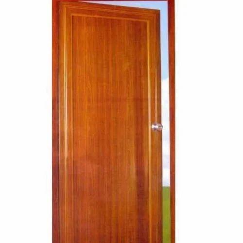 Pvc Bathroom Door Interior Rs 850 Square Meter Lotus