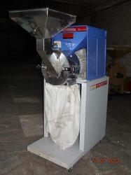 Vertical Floor Mill