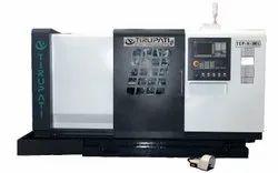 TCP-H-300L CNC Lathe Machine