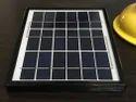 Indium Solar LED Lantern