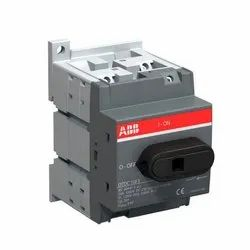ABB DC Switch Disconnector, 30 A