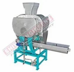 Pineapple Pulp Processing Plant