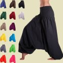 Indian Handmade Cotton Yoga Trouser Pants