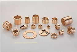 Submersible Bronze Bushings
