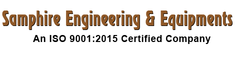 Samphire Engineering & Equipments