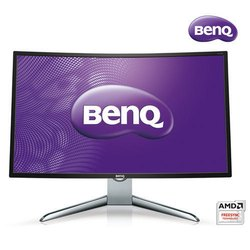 BenQ EX3200R Curved Monitor, Screen Size: 31.5 Inches