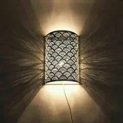 Iron Custom Wall Lamp