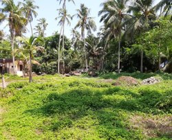 Residential Land, Size/ Area: 7600