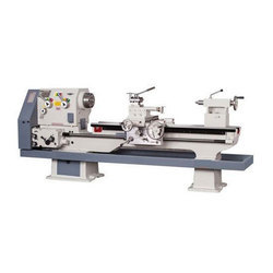 All Geared Extra Heavy Duty Lathe