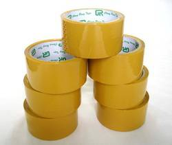 PVC Packing Tapes