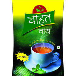 Tea Packaging Poly Pouch