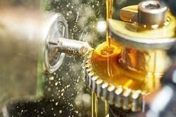 Gear Oils