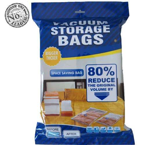 Vacuum Bags For Storage Sets