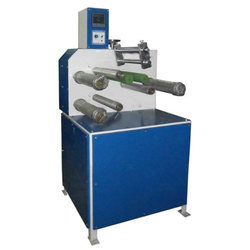 BOPP Mini Slitter Machine
