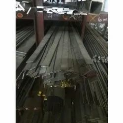 Stainless Steel Flat Bar for Construction, Material Grade: SS304