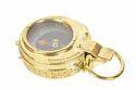 Vintage Vernier Pattern Prismatic Compass