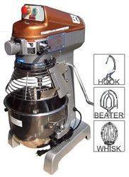 Spar Planetary Mixer (20 Ltrs)