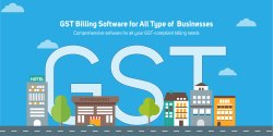 Offline Multi-user GST Software for Free Demo