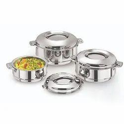 Esteelo Stainless Steel Hot Pot