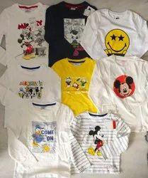 Cotton Girl & Boy Kids Wear, Medium