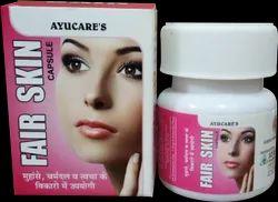 Ayucare Fair Skin Capsule