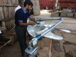 3D Laser Line Prob Scanning Service