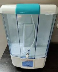 Automatic Sanitizer Dispenser.