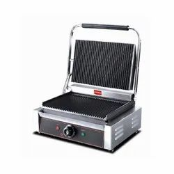 Electric Contact Grill New
