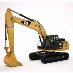 336D2 GC Hydraulic Excavator