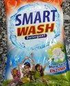 Smart Wash Detergent Powder 1kg/3kg